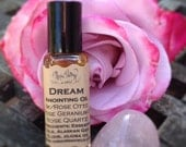 DREAM Anointing Oil (in 1/4 oz. glass roll on bottle)