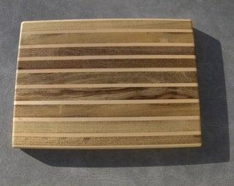 Myrtlewood Eastern Maple Cutting Board