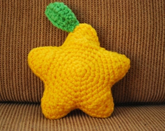 Crochet Paopu Fruit