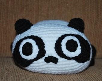 Crochet Tarepanda