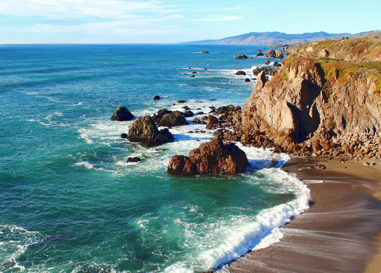 Sunset Pacific Ocean California · Free photo on Pixabay  |Pacific Ocean California