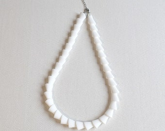 mehen 3D printed necklace