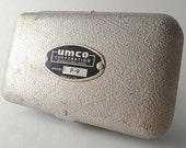 Vintage Umco P-9 Tackle box Fly fishing box