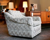 Vintage Kroehler Club Chair