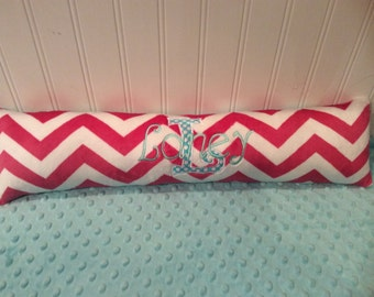 Chevron Seat belt Pillow, Car Seat Pillow, travel pillow