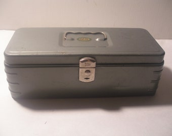 Mid Century tool box