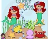 2015 Sea Princess  Clip art  Clipart Graphics  Commercial Use