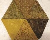 Harvest Yellow / Six Pack Fat Quarter Bundle