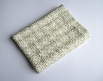 Checkered pure linen towel, soft and lightly linen towel, Linen bath sheet, Sauna linen towel, Bath linen towel, Eco friendly