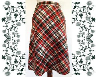 1970's Vintage Deadstock NOS Skirt