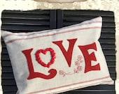 Love Pillow Kit