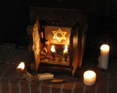 Dybbuk Box Dibbuk Box for COMMISSIONING Made to Order for YOU