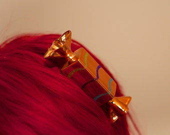 Sweet Candy Headband
