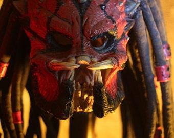 Predator Sith mask
