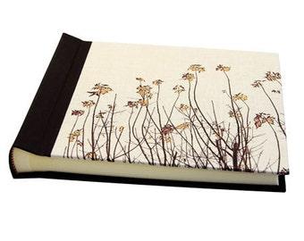 """Fotoalbum und Gästebuch """"Autumn Leaves"""""""