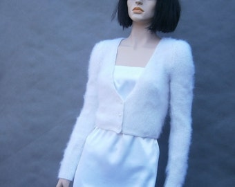 TO ORDER :Kate - (Not only) wedding bolero, sweater