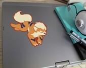Pokemon - Growlithe