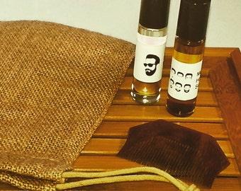 men 39 s facial hair growth booster serum beard moustache. Black Bedroom Furniture Sets. Home Design Ideas