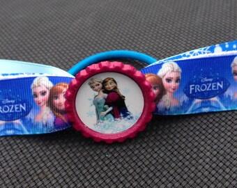 Frozen Pony O