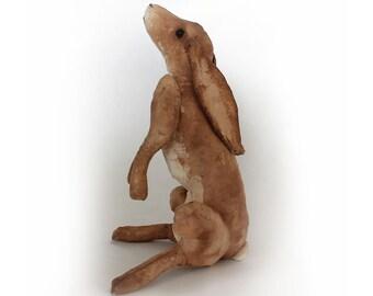 Stargazing Hare - Pdf sewing pattern