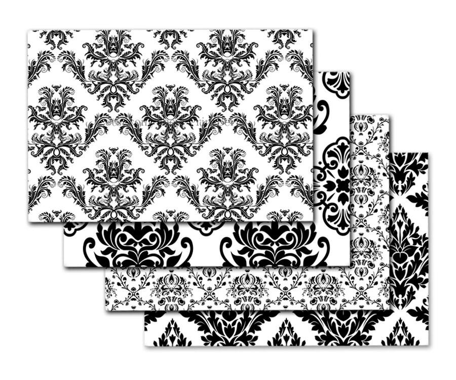 4x6 Envelopes Printable envelope template Digital download – 4x6 Envelope Template