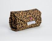 Small Cheetah Urban Shopping Tote