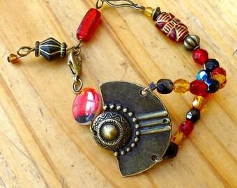 BeauAime ART DECO bracelet