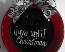 Count Down To Christmas