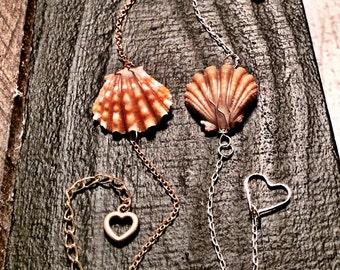 Sunrise Shell Bracelets...