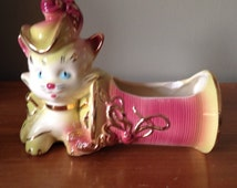 Popular Items For 1950s Hull Pottery On Etsy