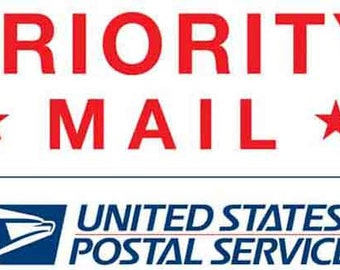 Priority Mail - Add On