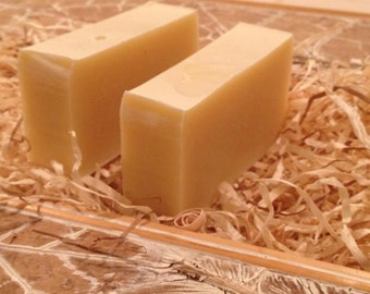 Organic Mango Butter Handmade Soap