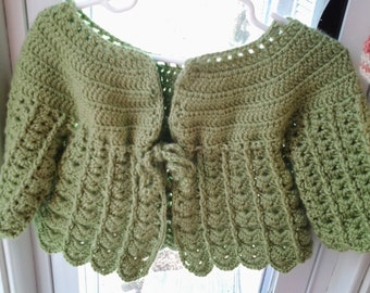 Spring Sweater Set