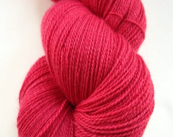Yankee Lace - Cardinal Red