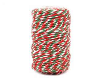 22.5 m cord / string, multicolor, 1.5 mm (1663)