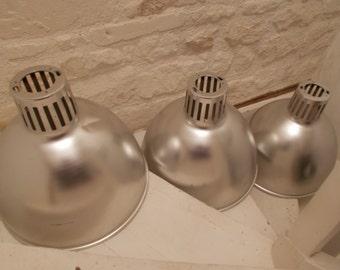 3 x Huge Industrial Lights