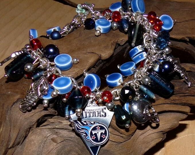 Tennessee Titans Bracelet