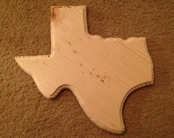 Unfinished Texas