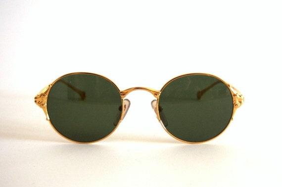 4184ee43cb Gianfranco Ferre Sunglasses Vintage