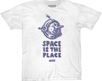 Urban Outfitter Style Astronaut T-shirt, Spaceman Streetwear Tshirt comes in sizes S M L XL XXL