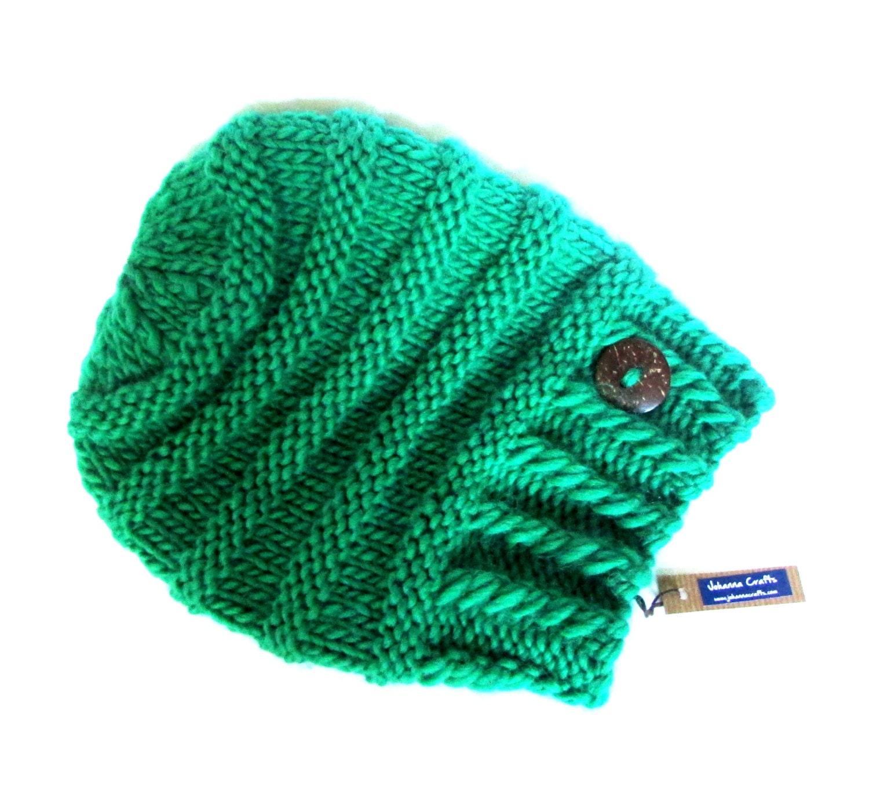 Knitting Websites Ireland : Irish knit slouch hat hand in ireland bright by