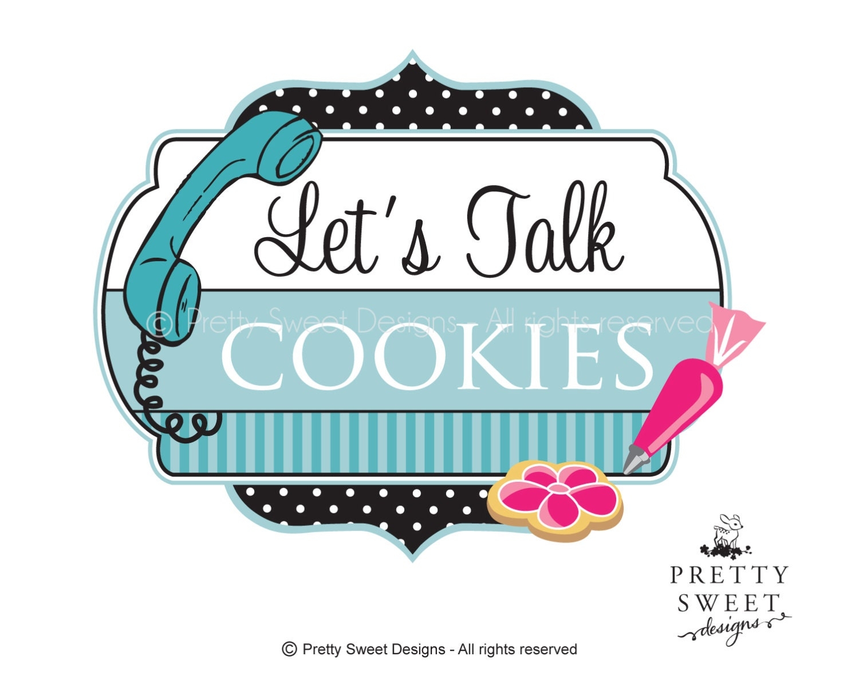 Cookie Logo Design images
