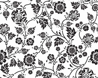 Rosecliff Manor by Emily Taylor for Riley Blake Fabrics, Vine