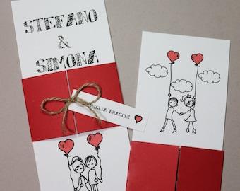 Wedding Kit-Mod. 2InLove