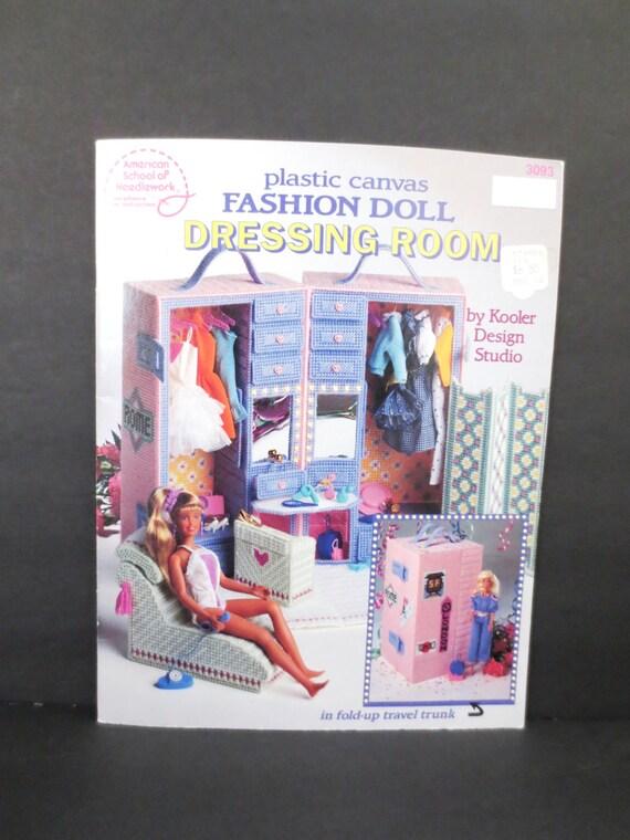 Pdf Plastic Canvas Fashion Doll