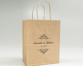 Wedding Bags~50~Personalized