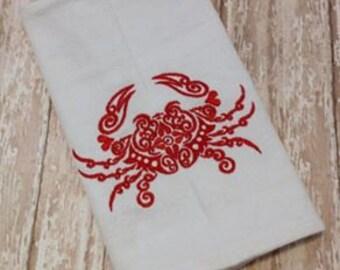 GG1402 Swirly Crab