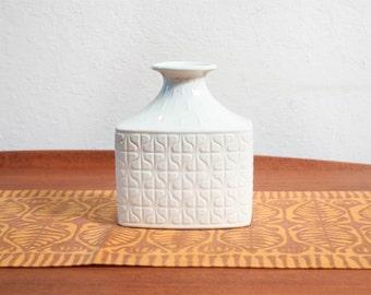 Rorstrand Domino Vase by Gunnar Nylund Sweden