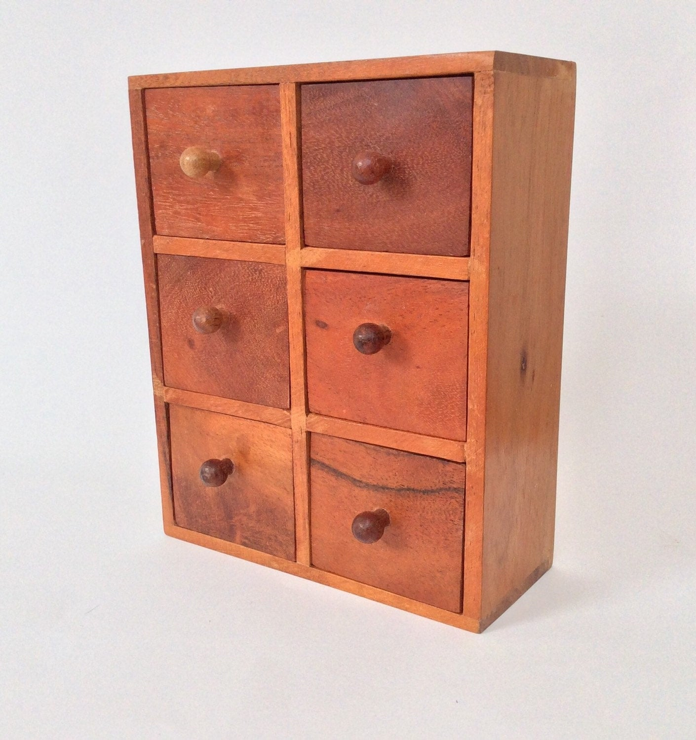 reserved for g miniature chest of drawers jewelry storage. Black Bedroom Furniture Sets. Home Design Ideas