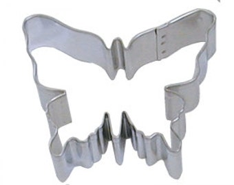 """Butterfly Cookie Cutter - 3.5"""""""
